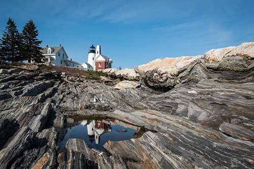 Mid-Coast Maine Photo Adventure