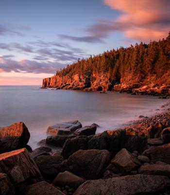 Acadia Photo Adventure