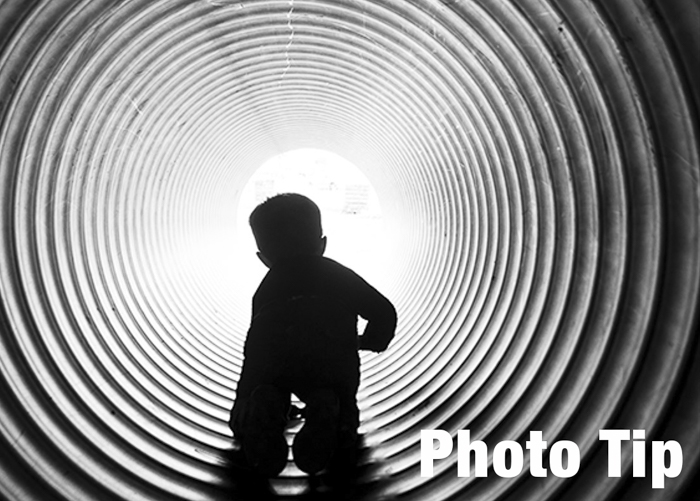 Chris Smith Photo Tip