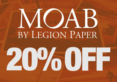 Moab Paper Deal