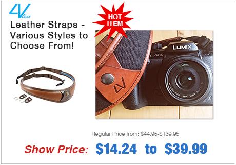 4V Straps on Sale.