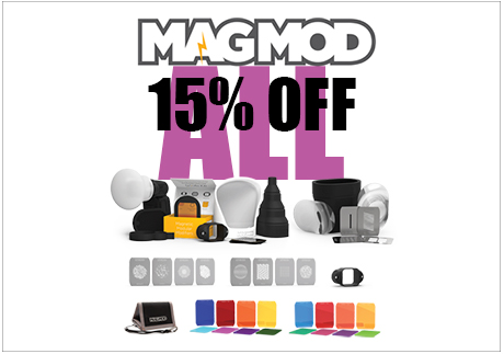Magmod 15% Off All