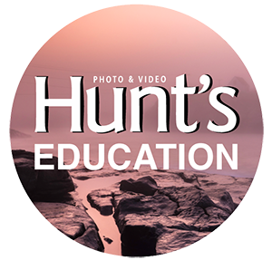 Hunt's Education