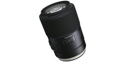Tamron SP 90mm F/2.8 Di VC USD Macro Lens