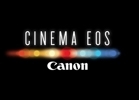 Canon Cinema