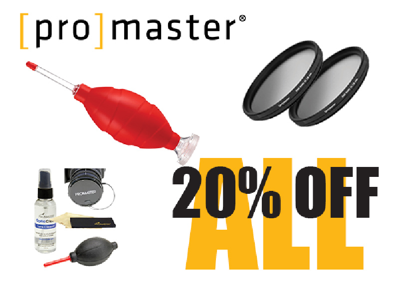 Save on Promaster