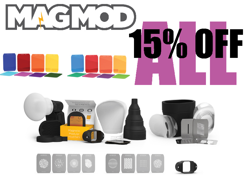 Save on Magmod