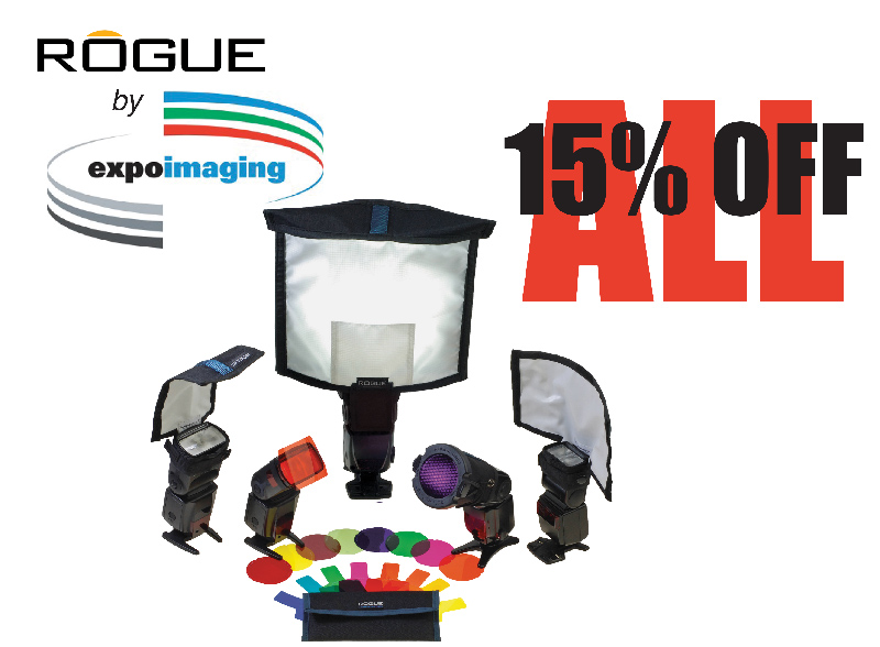 Save on Rogue Products