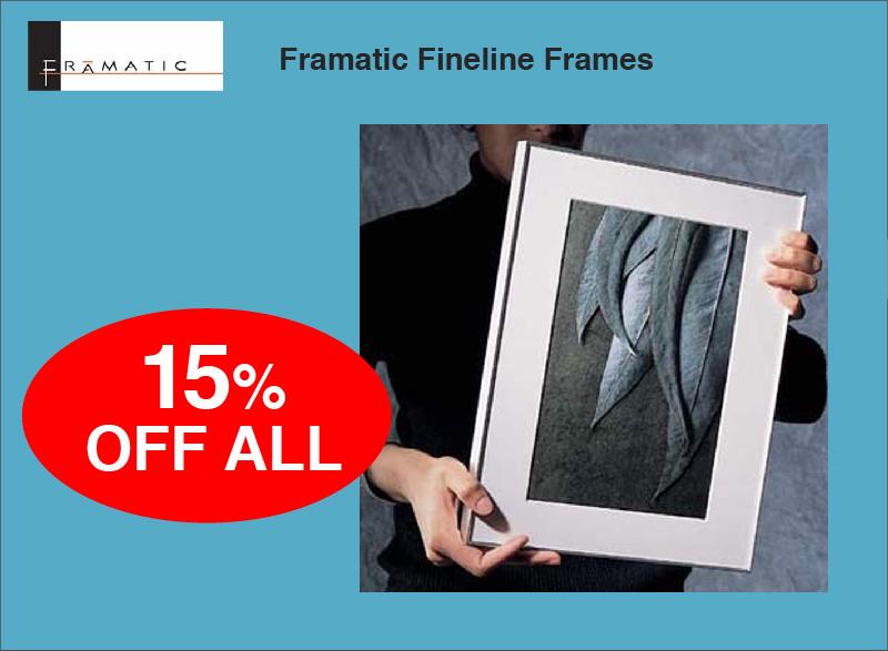 Framatic Fineline Frames
