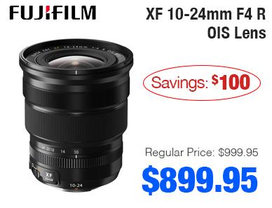 Fujifilm 10-24mm