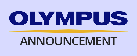 Olympus New Lens Announcement