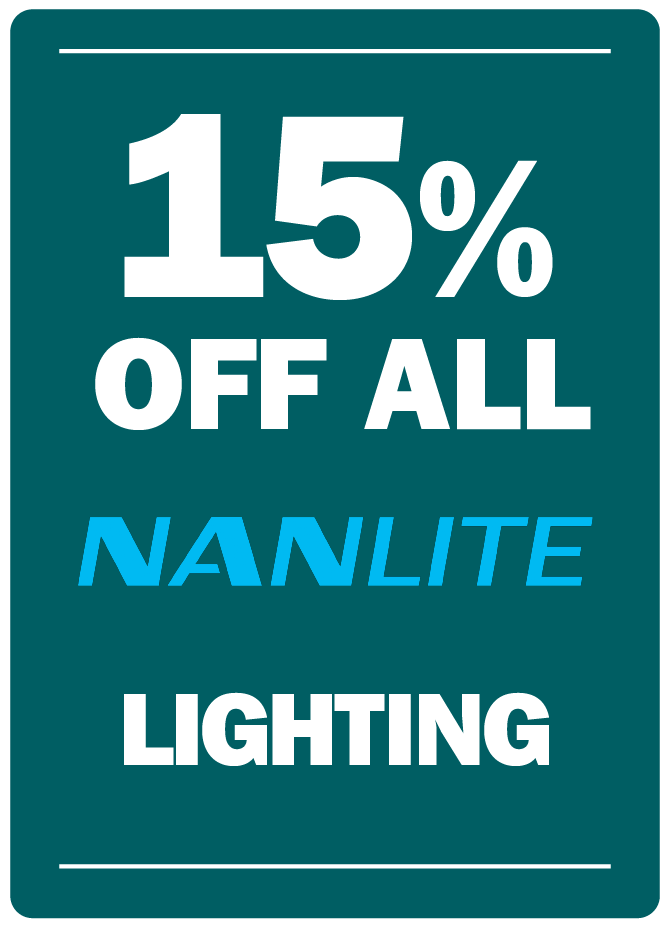 Nanlite Lighting