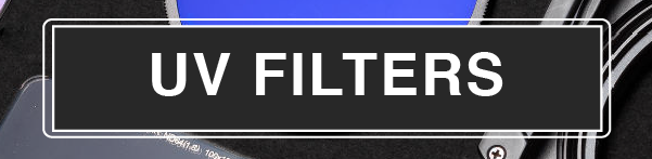 Nisi UV Filter
