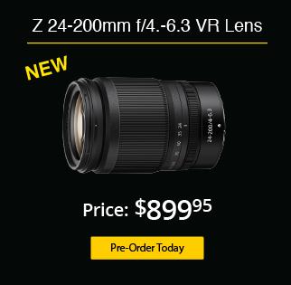 Z 24-200mm