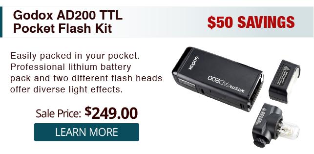 Godox Lighting Sale