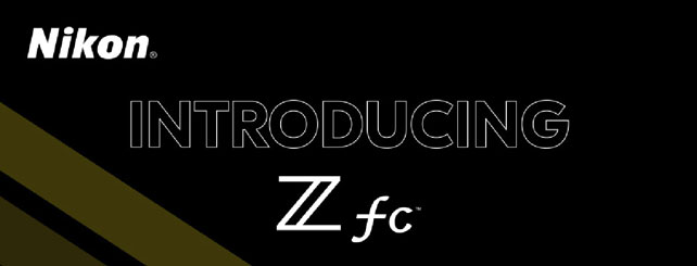 Introducing the Z FC Mirrorless Camera