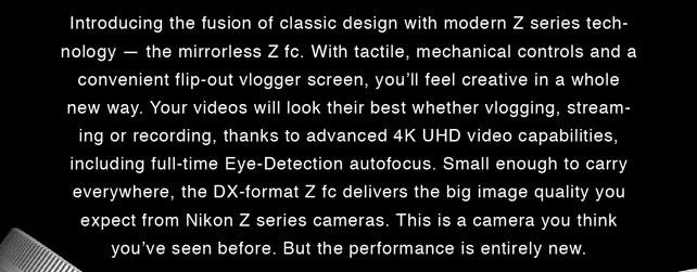 Retro Small Light Z FC