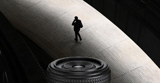 Street Smart lens by Nikon