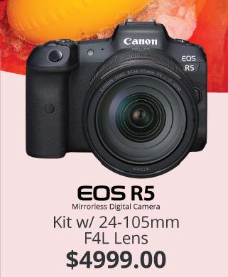 Canon EOS Kit