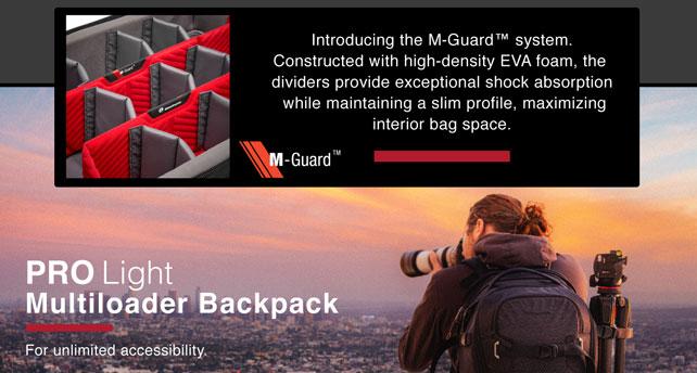 Manfrotto Multiloader Backpack