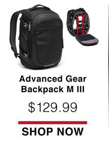 Advanced Gear Backpack M III