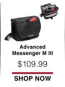 Advanced Messenger M III
