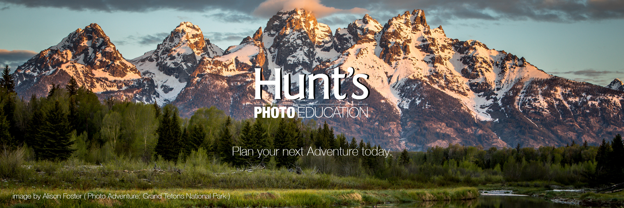 Hunt's Photo Adventures